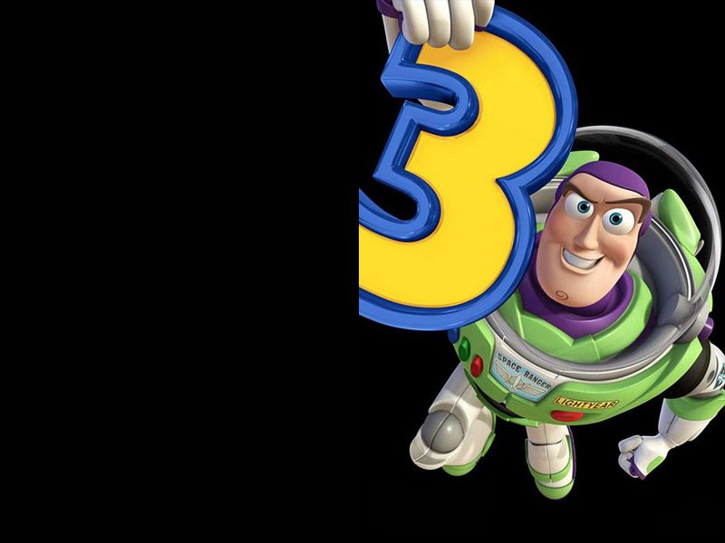 Buzz Lightyear Portrait Half Wallpaper 800x600