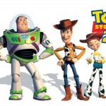 Buzz Woody And Jessie Toy Story 2 Wallpaper