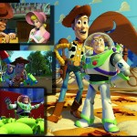 Woody And Buzz Screenshots Wallpaper