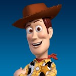 Woody Headshot Toy Story 3 Wallpaper