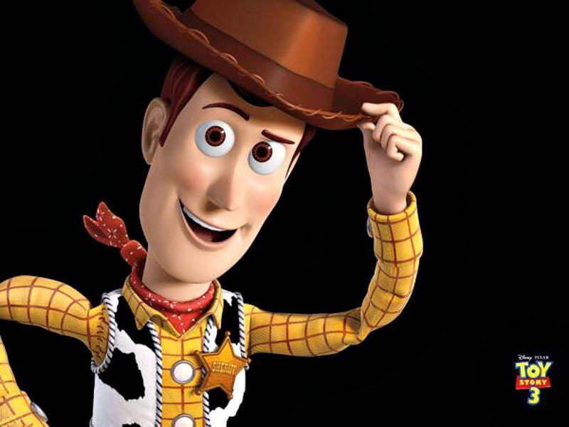 Woody Portrait Holding Hat Wallpaper 800x600